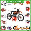 China Audited Supplier wholesale Tarazon brand aluminum alloy motorcycle parts