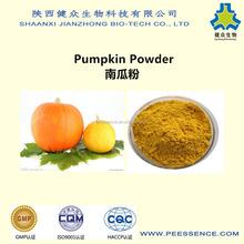 100% pure & organic dried food powders pumpkin powder