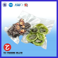 FDA approved custom printed vacuum food bag from alibaba