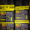 Authorized Authentic Nitecore I4 nitecore 18650 battery charger intelligent I2 I4/D4/D2 D4 charger Nitecore charger