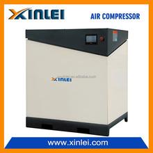 10 bar air compressor XLPM150A-tt18 150HP 110KW direct driven