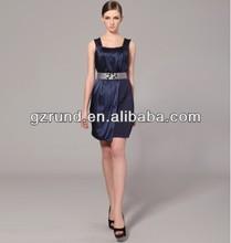 Fashionable and sample Fine condole dress