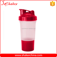 Storage Protein Shake Cup 500ML Custom Logo Protein Shake