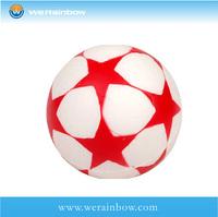 cheap promotional foam funny stress ball