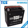 Fast delivery 16ah 12v rechargeable storage battery