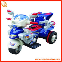 battery operated ride-on motorbike with working light RC00896833