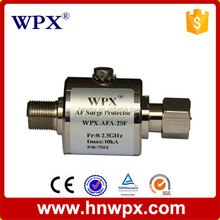 Type 1+Type 2 Antenna Feeder Signal SDP N head,0-2.5GHz working frequency coaxial surge protector