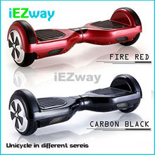 2015 iEZway China factory new product alibaba express self balancing smart mini two wheel electric scooter