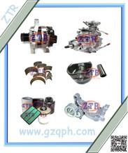 Auto Parts for Toyota Mitsubishi Ford Mazda Hyundai Alternator Diesel Pump Con Rod Bearing Piston Filter Tensioner Pulley