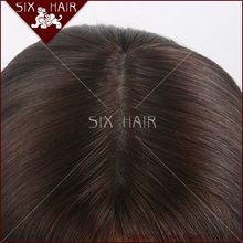 NEW Design Kosher Certification Human Hair Jewish Wig Kosher Wigs