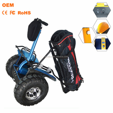 China supplier Landbot innovative 36V Li-Po battery Off-Road prices rechargeable electric golf car
