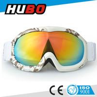 big glasses TPU material stylish night vision goggle