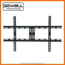 "made in china cheap wall mount slim design bracket for 37""-70"" tv screen"