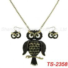 TS-2358 Latest product excellent quality african jewelry sets 18 k Fastest delivery