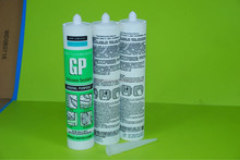 Dow Corning GP quick drying silicone sealant