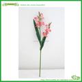 Año nuevo barato ocasión flores plásticas artificiales