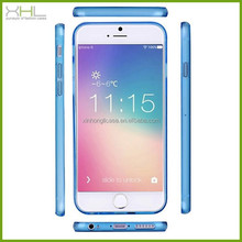 Fashionable Design cheap Mobile phone case, for Iphone 6 ultra thin case tpu
