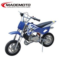 Mini Dirt Bike DB0494 EPA CERTIFICATE