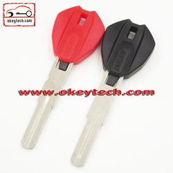 Best price Motorcycle key blank wholesale of Ducati key