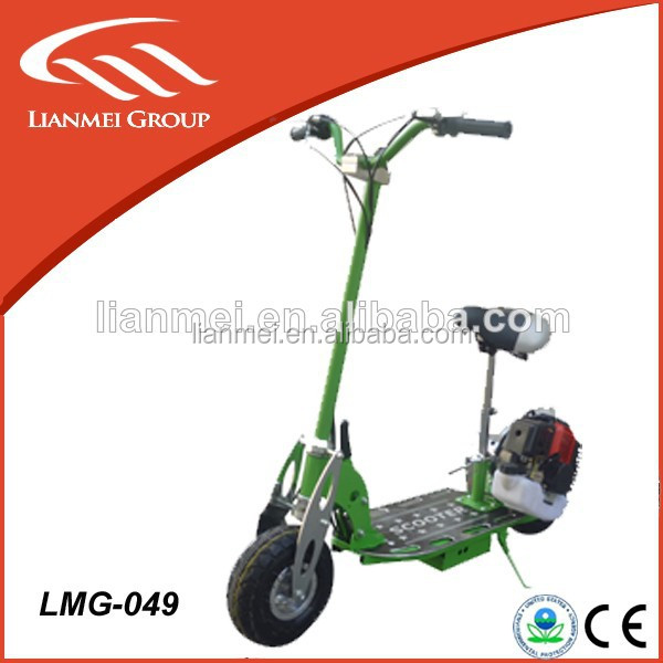 49cc cheap gas child scooter from china supplier buy for Cheap gas motor scooters