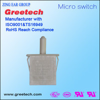 greetech zing ear cabinet door light switch, refrigerator parts, electronic lock for refrigerator