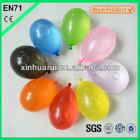 Giant non latex water balloons inflatable water jumping balloon
