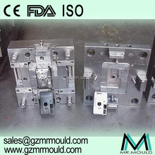 magnesium alloy machined parts