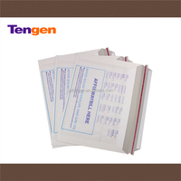 Hot!300 gsm grey board paper envelope with high quality En029