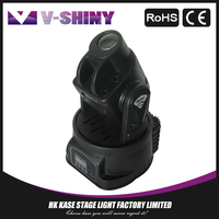 Fashion designed led moving head spot light