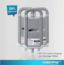 New Arrival: 100% Original Canon Ink Cartridge PFI-701 700ml for Canon IPF 8000/8000S9100/9000S/9100