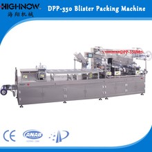 DPP-350 Kingston Flash Drive Automatic Blister Packing Machine
