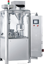 High Speed Automatic Capsule Filler NJP3500