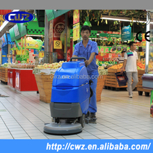 CWZ brand mable automatic electric floor cleaning machine