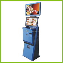 self service bill payment machine for restaurant use /dinner room /canteen