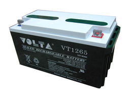 best price battery VRLA battery, AGM battery. Gel battery, PW1265 FOB USD$52