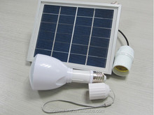 Clean and No Pollution Fiber Optic Solar Light System for Home