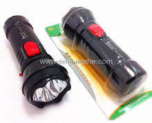 Led torch light manufacturers ,plastic light led flashlight torch ,bulk led mini flashlights hot sale