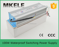 FS-100-24 ac dc 100w led driver 100w 24vdc switching power supply 100w 24v led power supply smps power supply circuit