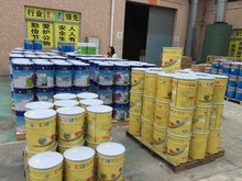 Factory supply Interior Wall Construction indoor Latex Paint
