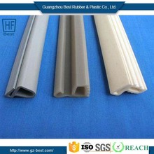 China Wholesale Custom Silicone Rubber Door Seal