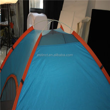 3 rooms camping tent/camping roof top tent/family tent for camping