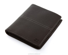 Hot Sale Pu Leather For Man wallet