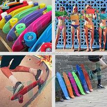 Land surfer street skateboard