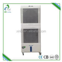 2015 New ABS cover water evaporative air cooler / portable air cooler