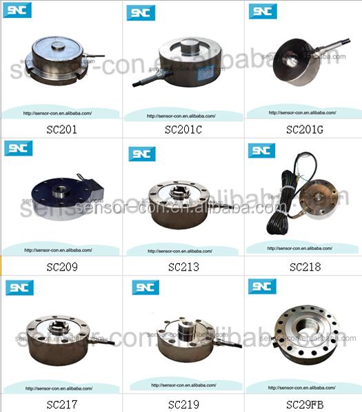 Sc201m Compression Load Cell Sensor Module Buy Pancake