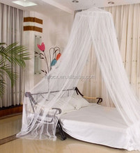 New Round Lace Curtain Dome Princess Bed Canopy Netting Mosquito Net
