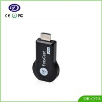Update online Ezcast Android wireless Ezcast OTA with flash 128MB interface Ezcast dongle