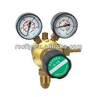 RF-1412-B Murex Type Acetylene Gas Regulator