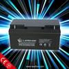 sealed lead acid battery 12v 24v 65ah
