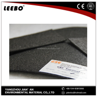enginering material promotional hdpe sheet black